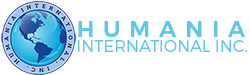 Humania International Inc. Logo